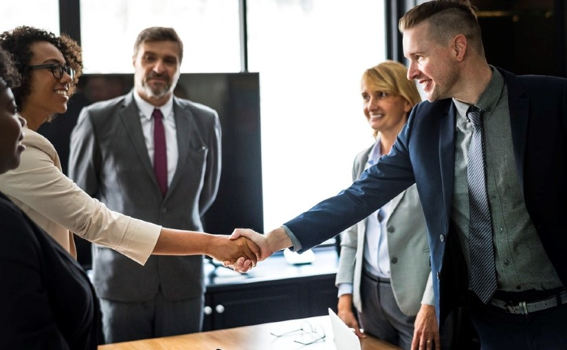 Why Networking Is Essential To Your Career